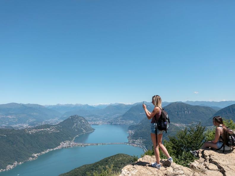 Image 3 - Sentiero del Monte San Giorgio