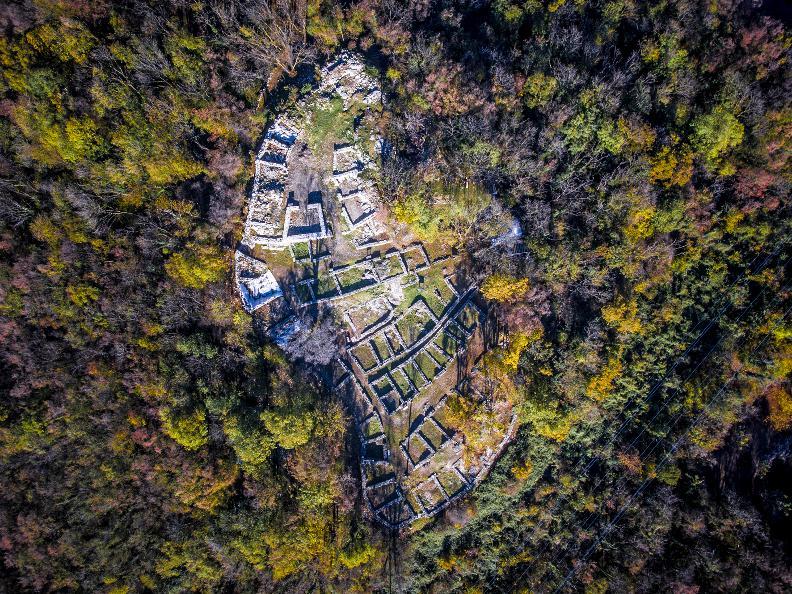 Image 8 - Sentiero del Monte San Giorgio