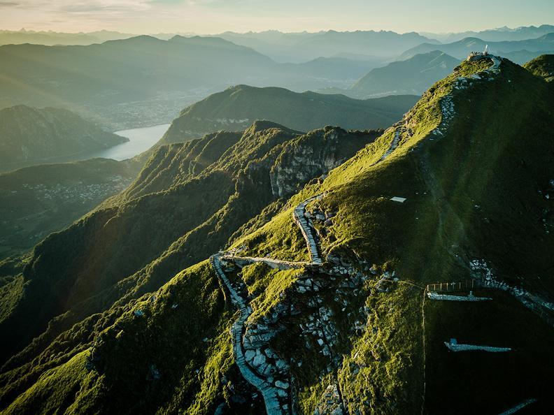 Image 2 - RailAway - Monte Generoso