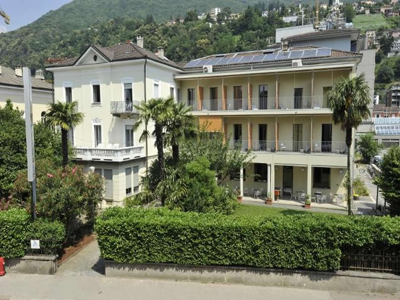 Image 5 - Locarno Youth Hostel