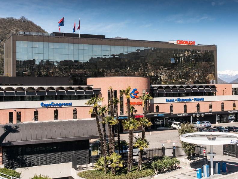 Image 0 - Train Gourmet - Ristoranti Hotel Coronado