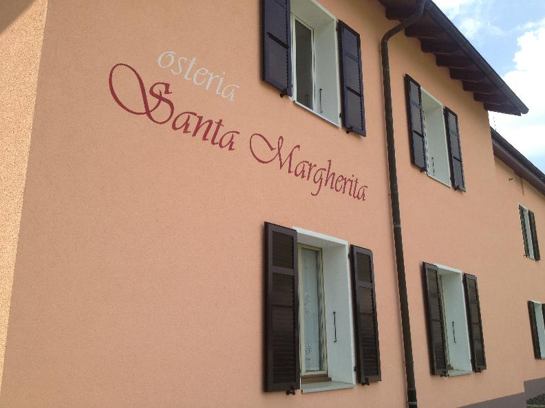 Image 0 - Osteria Santa Margherita