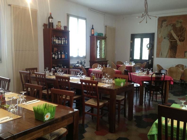 Image 1 - Osteria Santa Margherita