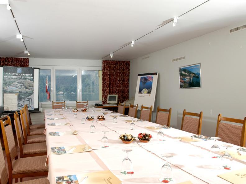 Image 1 - All'Arco - Hotel Campione
