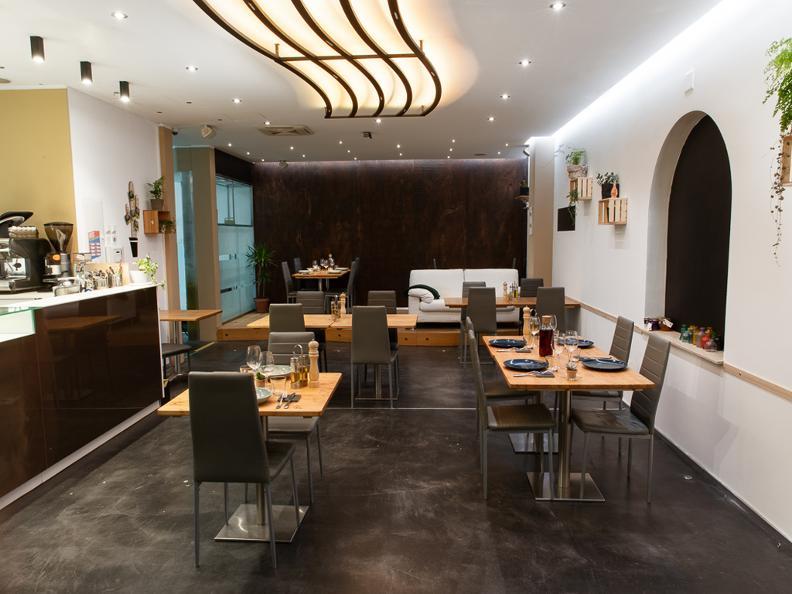 Image 1 - Melamangio Veg-Restaurant