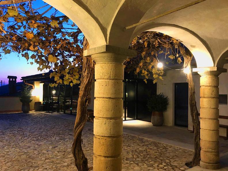 Image 2 - Locanda San Silvestro