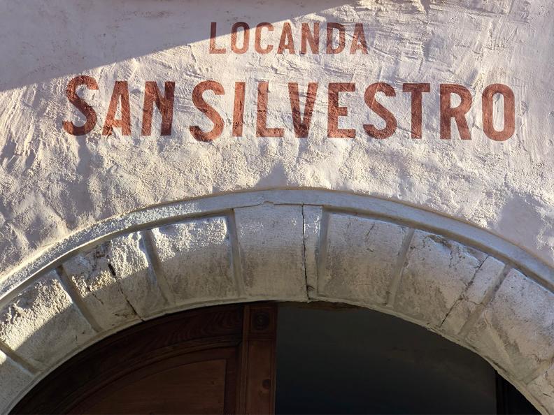 Image 3 - Locanda San Silvestro