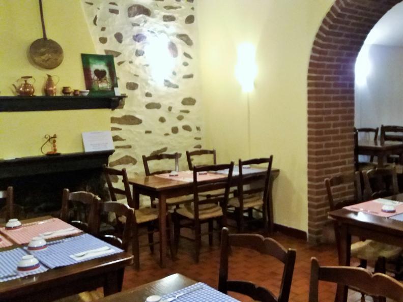 Image 1 - Osteria Grotto Conza
