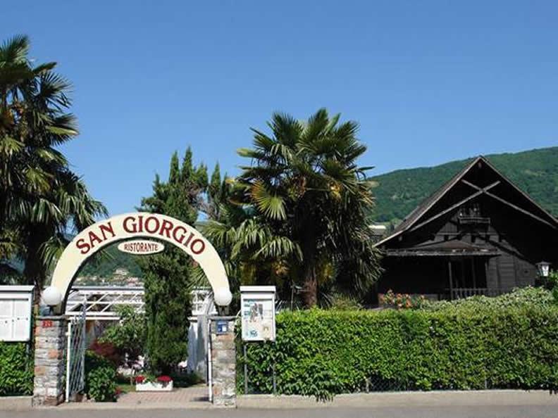Image 2 - Chalet San Giorgio